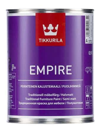 Эмаль EMPIRE C п/мат. 0,9л Tikkurila