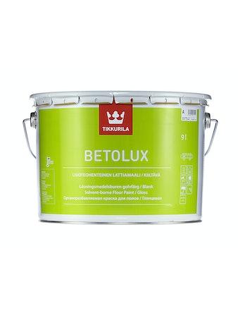 Краска д/пола BETOLUX A 9л Tikkurila