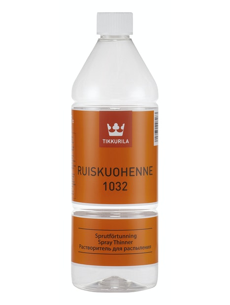 RUISKUOHENNE TIKKURILA 1032 1L