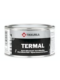 Краска термост.TERMAL черн.0,33л Tikkuri
