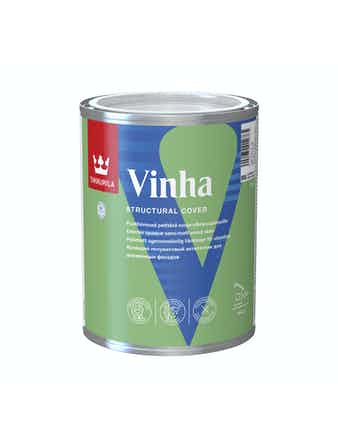 Антисептик кроющий VINHA VC 0,9л Tikkuri