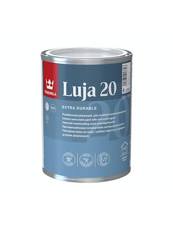 Краска LUJA C 804 полуматовая 0,9 л Tikkurila