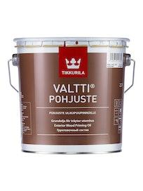 Грунт Tikkurila Valtti, бесцветный, 2,7 л