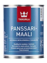 PANSSARIMAALI 0,9L C SÄVYTETTÄVÄ