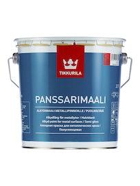 PANSSARIMAALI 2,7L C SÄVYTETTÄVÄ