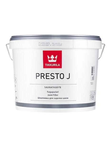 PRESTO J SAUMATASOITE 10L