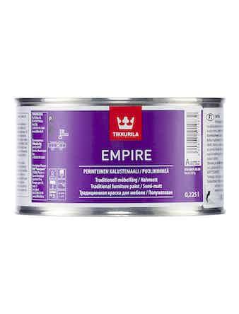 Эмаль EMPIRE C п/мат. 0,225л Tikkurila