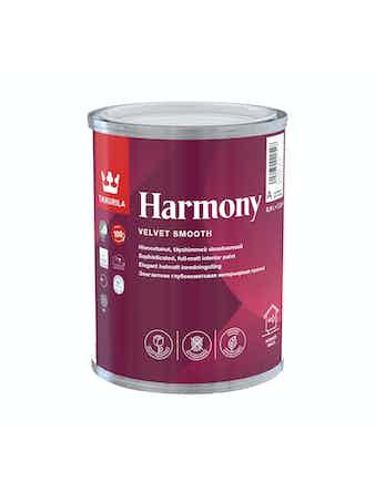 Краска сов.мат. Harmony C 0,9л Tikkurila