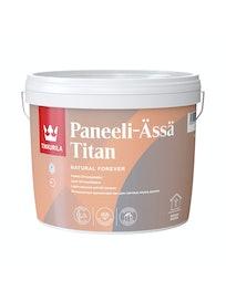 PANEELI-ÄSSÄ TITAN TIKKURILA 3L