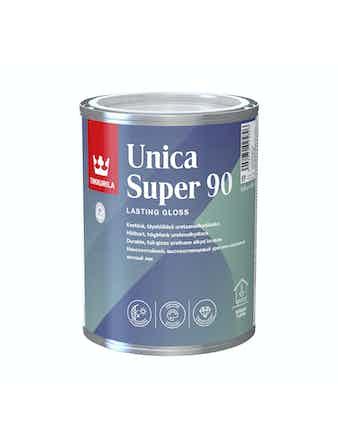 Лак унив. UNICA SUPER гл. 0,9л Tikkurila