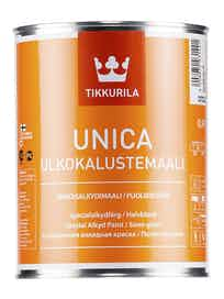 Краска спец.прим. UNICA C 0,9л Tikkurila
