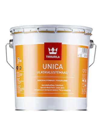 Краска специальная Tikkurila UNICA C 9л