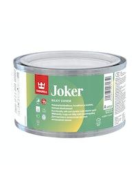 Краска интерьерная Tikkurila Joker, шелковисто-матовая, база A, 0,225 л