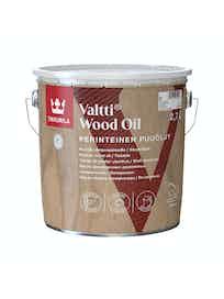 Масло для дерева Tikkurila VALTTI, 2,7 л