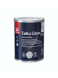 Лазурь перл.TAIKA сереб.HL 0,9л Tikkuril