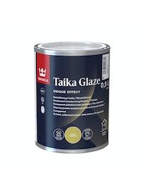 TAIKA HELMIÄISLASYYRI 0,9L KULTA SÄVYTETTÄVISSÄ