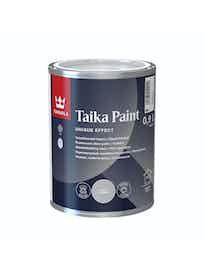 Краска перл.TAIKA сереб.НМ 0,9л Tikkuril