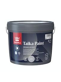 TAIKA HELMIÄISMAALI 2,7 L HOPEA
