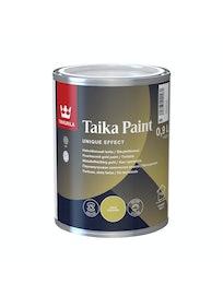 TAIKA HELMIÄISMAALI 0,9L KULTA SÄVYTETTÄVISSÄ