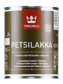 PETSILAKKA 1L PÄHKINÄ