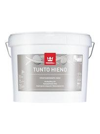 TUNTO HIENO STRUKTUURIPINNOITE 9L C SÄVYTETTÄVÄ