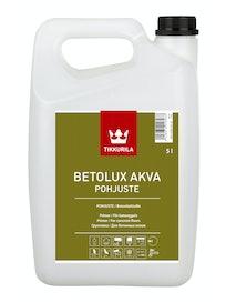 BETOLUX AKVA POHJUSTE 5L