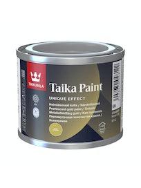 TAIKA HELMIÄISMAALI 0,100L KULTA