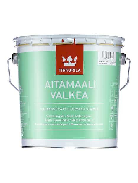 AITAMAALI VALKEA 3L
