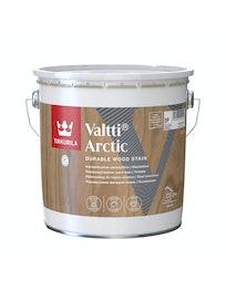 Антисептик Tikkurila Valti Arctic, 2,7 л