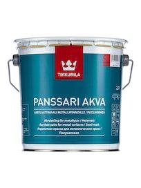PANSSARI AKVA PELTIKATTOMAALI 2,7L C SÄVYTETTÄVÄ