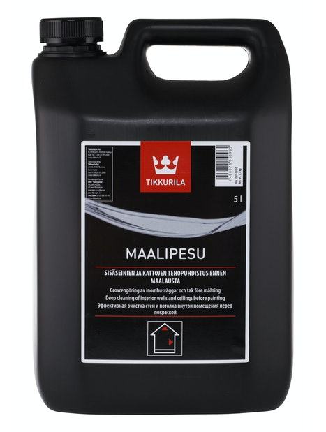 MAALIPESU TIKKURILA 5L