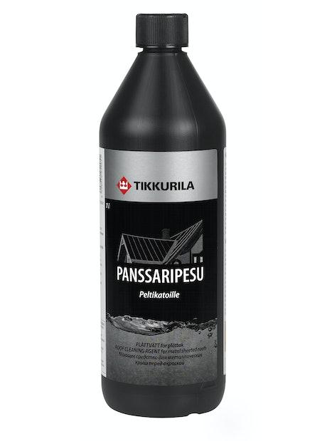 PANSSARIPESU 1L PELTIKATON PESUNESTE