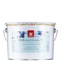 KIVA 10 KALUSTELAKKA HIMMEÄ 9L