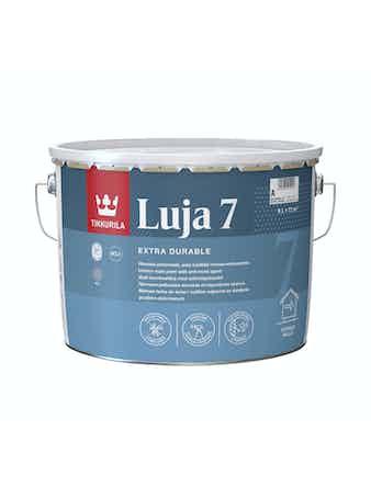 Краска LUJA 7 C матовая 9 л Tikkurila