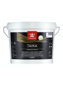 KUULTAVA HELMIÄISLASYYRI TIKKURILA TAIKA KULTA 2,7 L