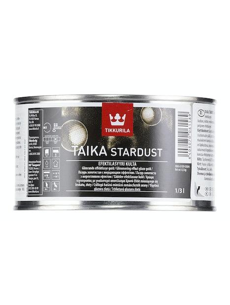TAIKA STARDUST EFEKTILASYYRI 0,333L KULTA