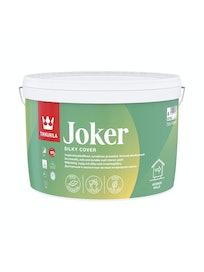 JOKER SISUSTUSMAALI 2,7L C SÄVYTETTÄVÄ