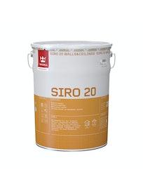 SIRO 20 REMONTTIMAALI 18L MAALARINVALKOINEN G497