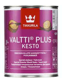 VALTTI PLUS KESTO EPP 0,9L ERIKOISKUULLOTE SÄVYTETTÄVÄ