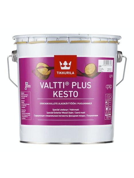 VALTTI PLUS KESTO EPP 2,7L ERIKOISKUULLOTE SÄVYTETTÄVÄ