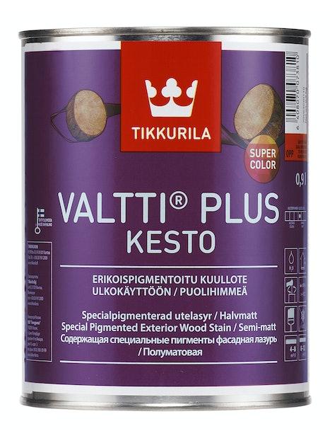 VALTTI PLUS KESTO OPP 0,9L ERIKOISKUULLOTE SÄVYTETTÄVÄ