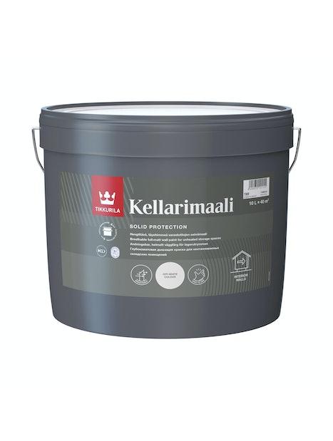 KELLARIMAALI 10L