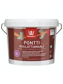 PONTTI PUULATTIAMAALI 2,7L C SÄVYTETTÄVÄ