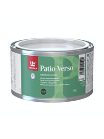 PATIO VERSO 0,33L METSÄNVIHREÄ