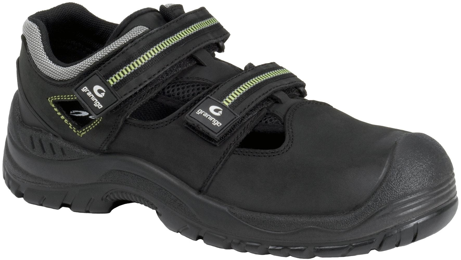 Sandal Graninge 7218 Storlek 45