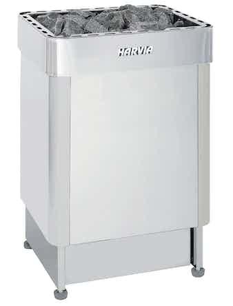 Электрическая печь для сауны Harvia Senator T10.5