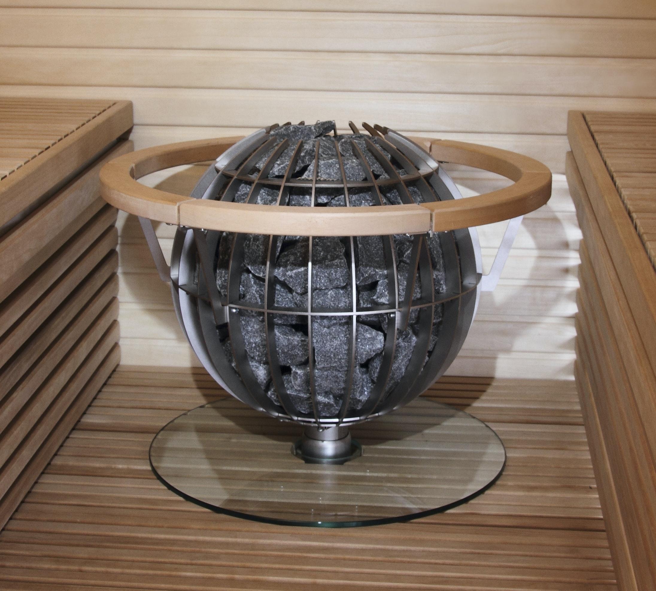 Bastuaggregat Harvia Globe 6,9 kW GL70