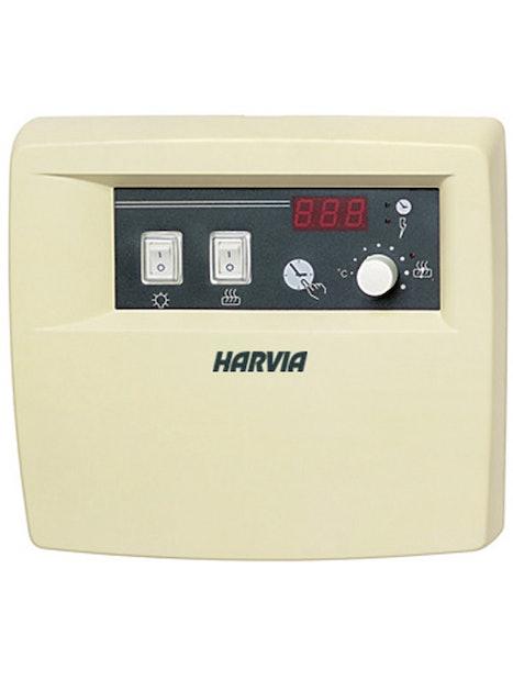 OHJAUSKESKUS HARVIA C150 2,3-15KW KIUKAILLE