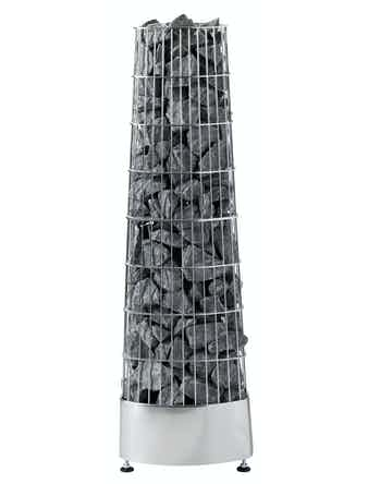 Bastuaggregat Harvia Kivi 8-10m3