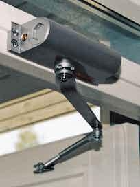 Dörrstängare Automatisk 16x16x8cm